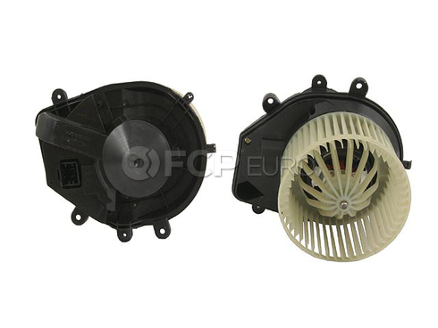 Audi VW Blower Motor (A4 A4 Quattro Passat S4) - Meyle 8D1820021A