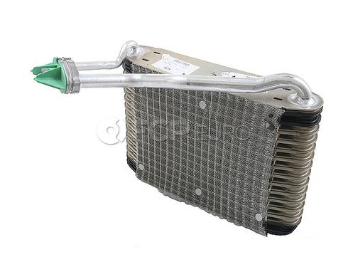 Audi A/C Evaporator (A4 A4 Quattro) - Nissens 8D1820103F