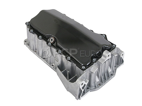 VW Oil Pan (Golf Beetle Jetta) - OE Supplier 06A103601T