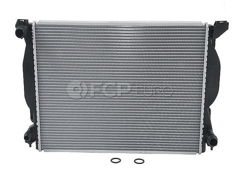 Audi Radiator (A4 Quattro) - Nissens 8E0121251C