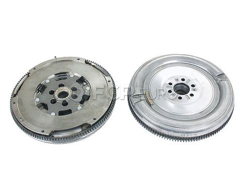 VW Audi Clutch Flywheel (Beetle Golf Jetta TT Quattro) Luk - 06A105266P