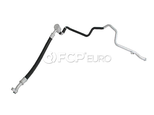 VW A/C Hose Assembly (Golf Jetta) - Four Seasons 1J1820743AB