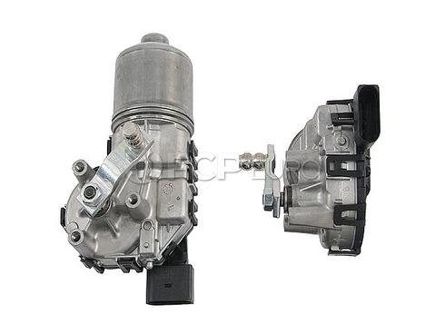 Windshield Wiper Motor - OEM Supplier 1J1955113C