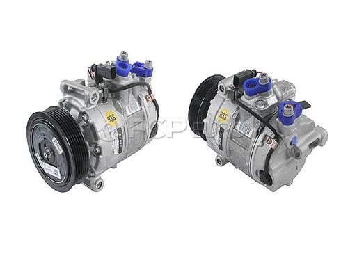 Audi VW A/C Compressor - Behr 8E0260805F