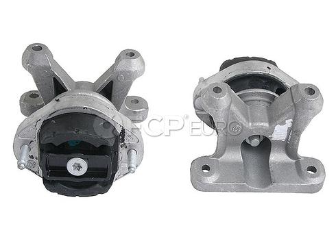 Audi Auto Transmission Mount (A4 A4 Quattro) - Meyle 8E0399105JD