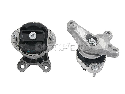 Audi Manual Trans Mount - Meyle 8E0399105HB