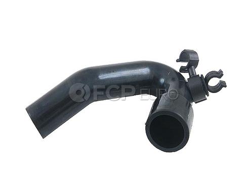 VW Crankcase Breather Hose (Golf Jetta Beetle) - Meyle 06A133240
