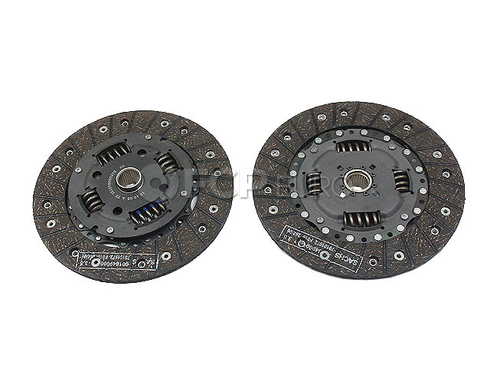 VW Clutch Friction Disc (Golf Jetta Beetle) - Sachs SD80234