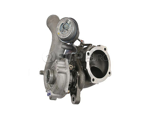 VW Audi Turbocharger (Golf Jetta TT TT Quattro) - Borg Warner 06A145704B