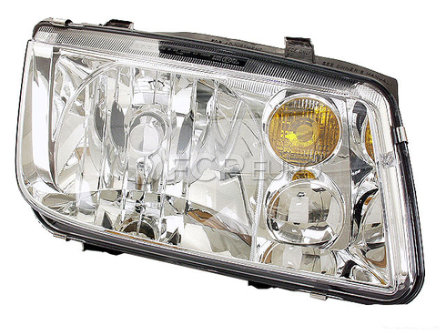 VW Headlight Assembly Right (Jetta) - TYC 1J5941018BJ