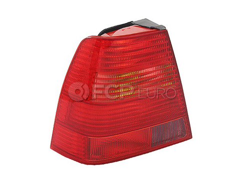 VW Tail Light Lens (Jetta) - Hella 1J5945111S
