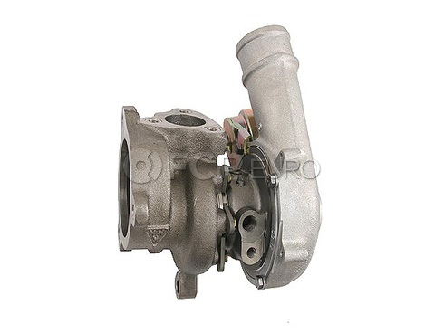 Audi Turbocharger (TT) - Borg Warner 06A145704M