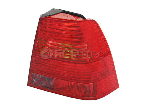VW Tail Light Lens (Jetta) - Hella 1J5945112S