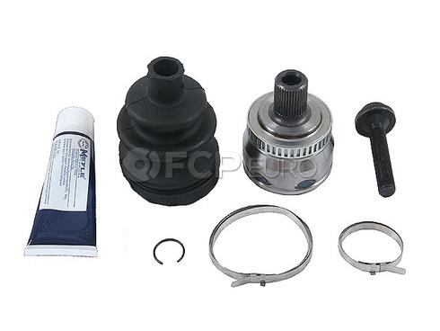Audi Drive Shaft CV Joint Kit (A4 Quattro) - Meyle 8E0498099