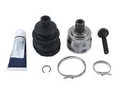 Audi Drive Shaft CV Joint Kit - Meyle 8E0498099