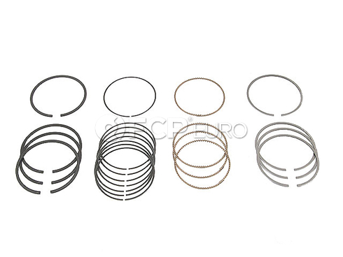 VW Audi Piston Ring Set - Grant 06A198155CG