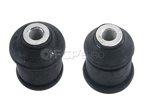 Audi Trailing Arm Bushing (A4 A6 RS4 S4 S6) - Meyle 8E0505203D
