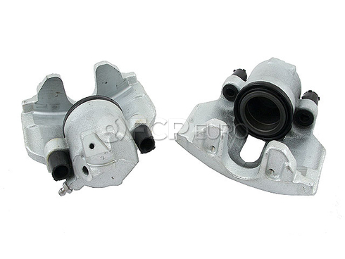 Audi VW Brake Caliper Front Left - ATE 8E0615123A