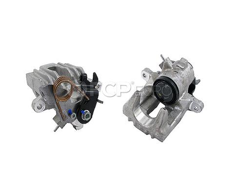 Audi Brake Caliper Real Left (A6 Quattro Allroad Quattro Passat) - Lucas 8E0615423A