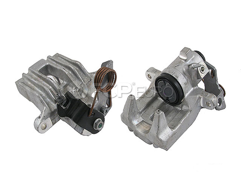 Audi Brake Caliper Rear Right (A6 Quattro Allroad Quattro Passat) - Lucas 8E0615424A