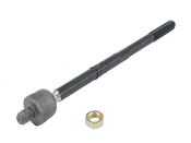Audi VW Tie Rod End - Lemforder 1K0423810A