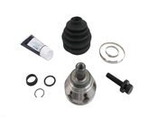 Audi VW CV Joint Kit - Meyle 1K0498099B
