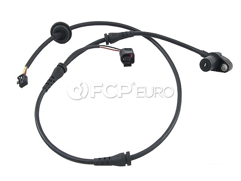 Audi Wheel Speed Sensor Front (A4 Quattro RS4 S4) - Febi 8E0927803B