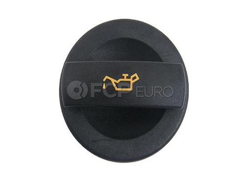 Audi VW Oil Filler Cap - OEM Rein 06C103485N