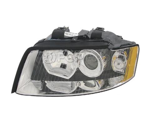 Audi Headlight Assembly Left (A4 Quattro A4 S4) - TYC 8E0941029F