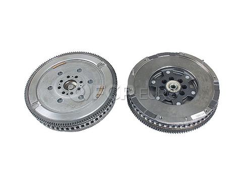 Audi Clutch Flywheel (A4 Quattro) - Luk 06C105266B