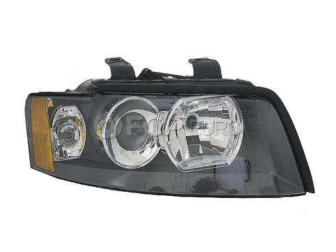 Audi Headlight Assembly Right (S4) - Genuine VW Audi 8E0941030AC