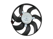 Audi VW Cooling Fan - Behr 1K0959455ET