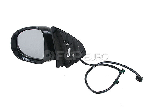 VW Door Mirror Left (Jetta) - OE Supplier 1K1857507B