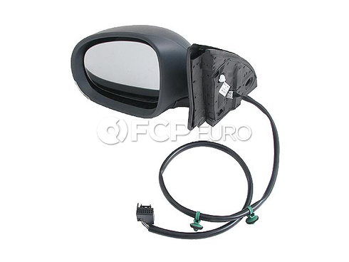 VW Door Mirror Left (Jetta) - OE Supplier 1K1857507F