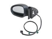 VW Door Mirror - OE Supplier 1K1857507F