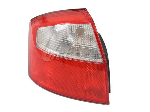 Audi Tail Light Lens (A4 Quattro A4 S4) - Hella 8E5945217A