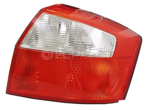 Audi Tail Light Lens (A4 Quattro A4 S4) - Hella 8E5945218A