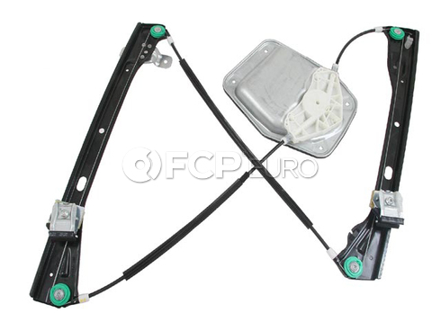 VW Window Regulator (Jetta) - Genuine VW Audi 1K5837461B