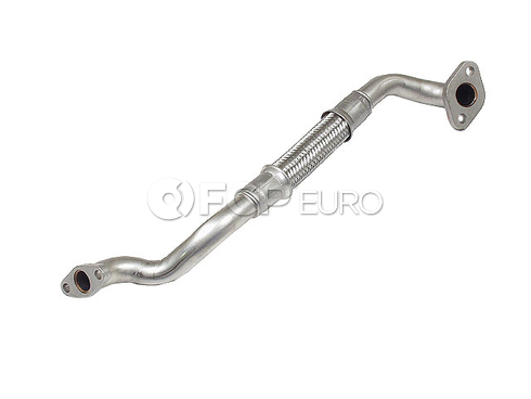 Audi Turbocharger Oil Line (A4 Quattro A4) - Genuine VW Audi 06D145735B