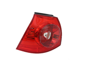 VW Tail Light Rear Left Outer (GTI Rabbit R32) - Magneti Marelli 1K6945095AD