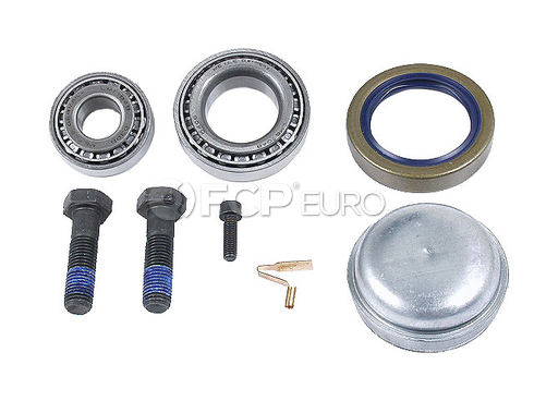 Mercedes Wheel Bearing Kit - Meyle 2013300251
