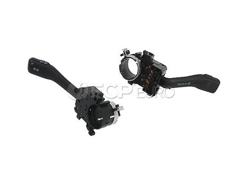 VW Turn Signal Switch (Golf Jetta Beetle Passat) - Meyle 8L0953513G