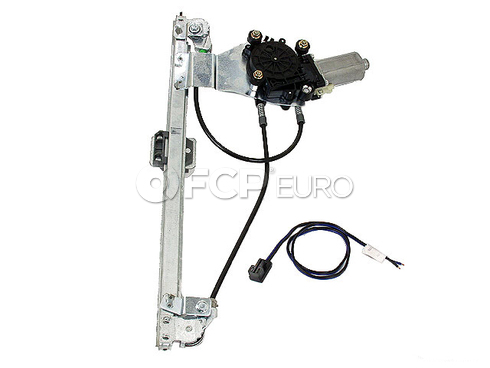 Mercedes Window Regulator (190D 190E) - Meyle 2017300446A