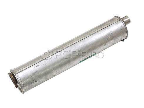 VW Exhaust Muffler (Transporter Vanagon) - Ansa 071251053CAN