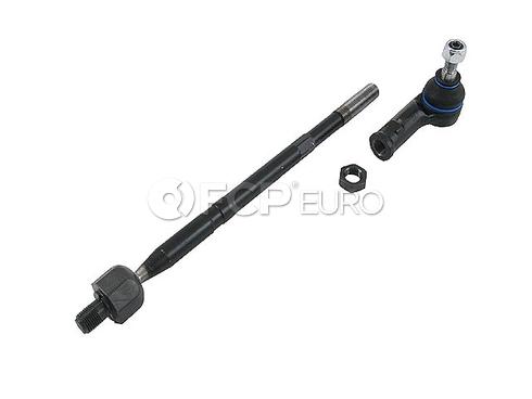 Audi VW Tie Rod Assembly - Meyle 8N0422803C