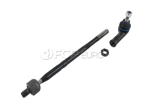 Audi Tie Rod Assembly - Meyle 8N0422804C