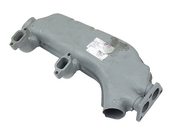 VW Exhaust Manifold Heat Exchanger (Vanagon) - Dansk 071256092B