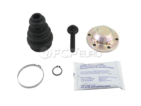 Audi VW CV Joint Kit (TT Golf Jetta) - Rein 8N0498201A