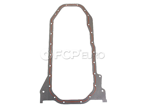 Audi VW Oil Pan Gasket - Reinz 074103609F