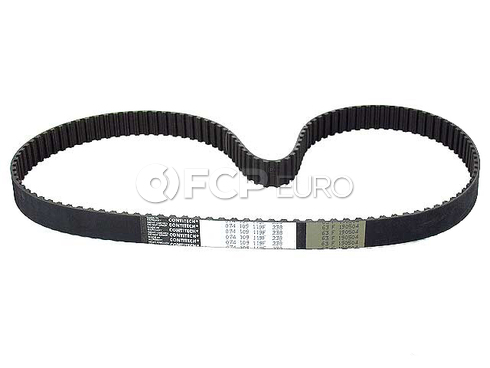 VW Timing Belt (EuroVan) - Contitech TB238